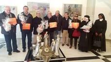 El Convento de Monjas Mínimas gana el I Certamen de Belenes Tradicionales