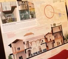 El Palacio del Ecijano se encamina hacia su reforma