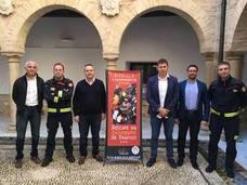 Andújar acogerá el Campeonato Nacional de Rescate en Accidentes de Tráfico