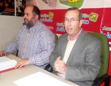 IU plantea disolver el Patronato de Desarollo Local y crear el Consejo Económico