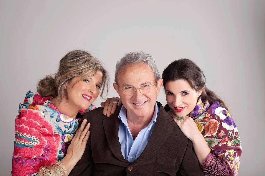 La prestigiosa firma 'El Ajolí' amadrinará a Andújar Flamenca