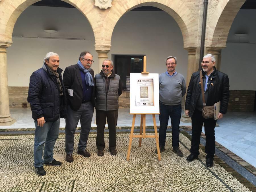 Las Jornadas de Patrimonio se centrarán en la literatura y lengua locales