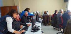 El Centro Público de Acceso Internet afianza su función social