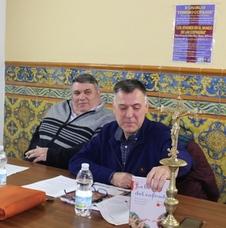 El diácono Andrés Borrego dice que las iglesias están vacías de jóvenes