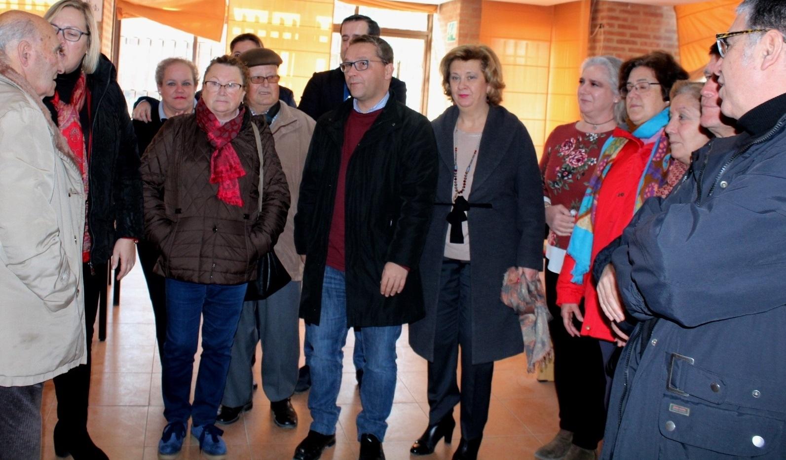 La Junta destina 150.000 euros para reformar los centros de salud de la ciudad