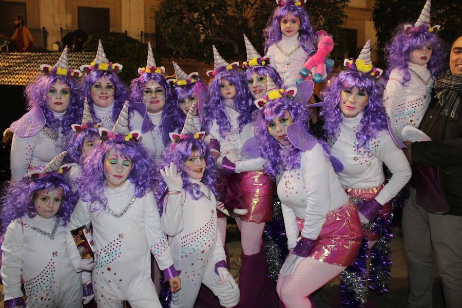 Carnaval en Andújar