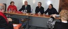 Aurelio Valladares habló del esplendor literario de la Andújar del siglo XVII