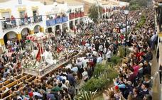 400 personas velarán por la seguridad en la Romería de la Virgen de la Cabeza