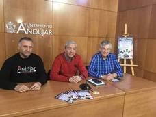 La ciudad de Andújar se llenará de magia el primer fin de semana de abril