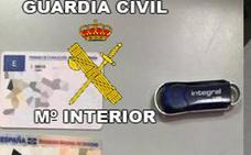 Detenido un vecino de Andújar acusado de 22 robos en viviendas y vehículos en un mes