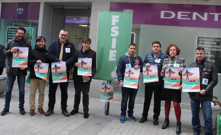 El sindicato FSIE promueve la campaña de escolarización en la enseñanza concertada