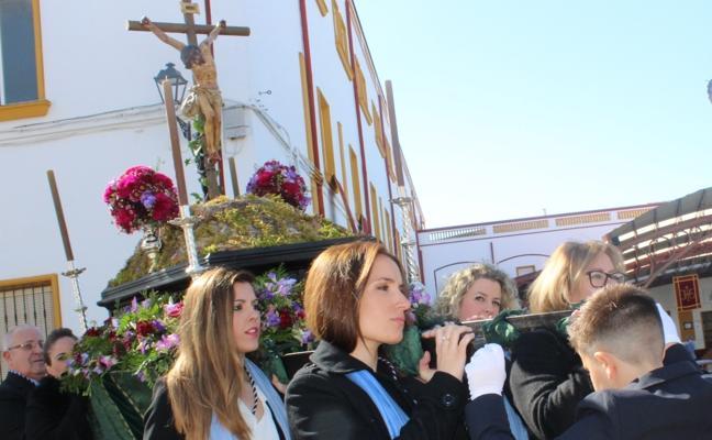 Adelanto de la Semana Santa Chica y de la Pasión