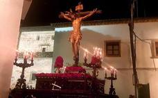 El Cautivo y la Providencia reinan en los corazones del Martes Santo andujareño
