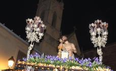 300 años de Paciencia en Santa María de Andújar