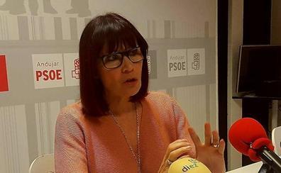 Micaela Navarro exige más inversión para el corredor central