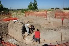 Un nuevo acuerdo seguirá proyectando el yacimiento de Los Villares de Andújar