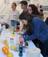 La I Feria de la Ciencia alienta el espíritu innovador de los jóvenes del municipio