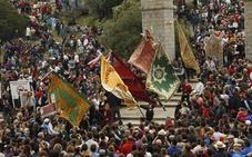 Andújar vive su semana grande con una de las romerías más antiguas de España