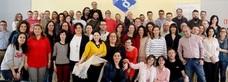 La ciudad acoge a los agentes locales de Innovación de Jaén