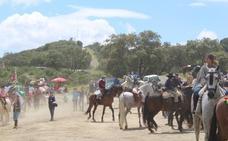 En carreta, a caballo o a pie hacia la Gloria por la sierra