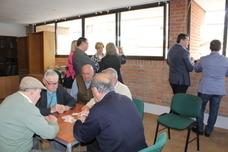 La Junta ha acondicionado y modernizado el centro de día para personas mayores de Andújar