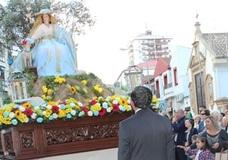 La procesión de la Divina Pastora recobra su pasado