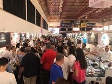La Feria de Muestras de Armilla supera las 25.000 visitas