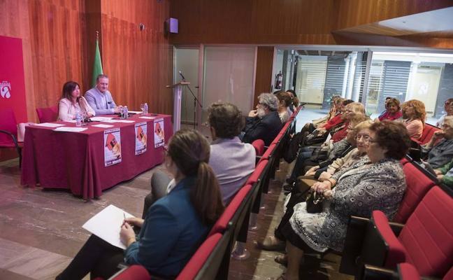 Armilla celebra las II Jornadas Hipotecarias organizadas por la OMIC con el Servicio Provincial de Consumo