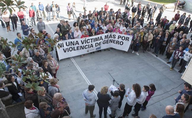 Armilla dice NO a la violencia de género