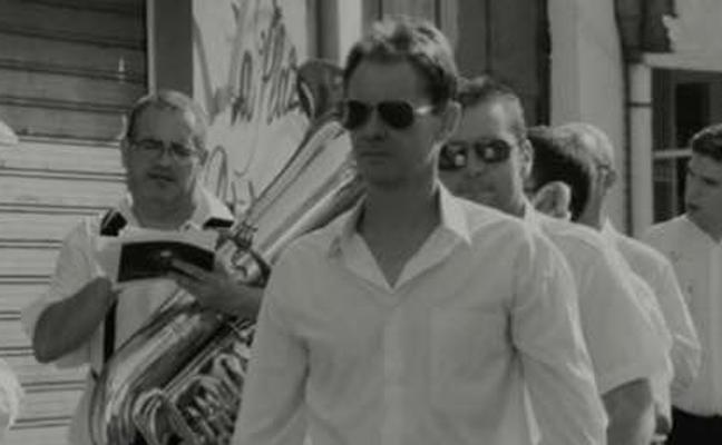 «Me gustaría que la banda tocase en el Manuel de Falla»