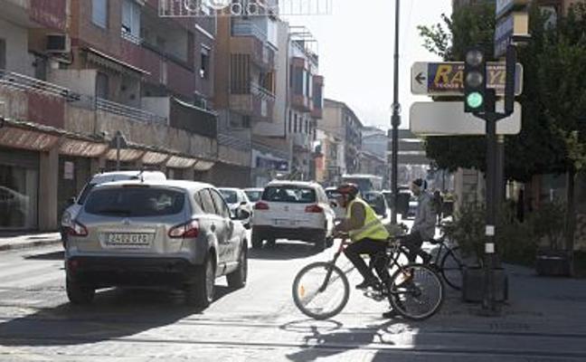 Armilla pone en marcha el Plan de Movilidad Urbana Sostenible