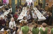 Armilla conmemora el 28 de Febrero con un desayuno andaluz