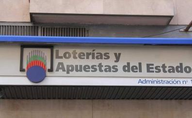 Armilla se lleva el primer premio de la Lotería Nacional