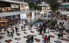 Susto en el centro comercial Nevada tras saltar en falso una alarma y pedir la evacuación