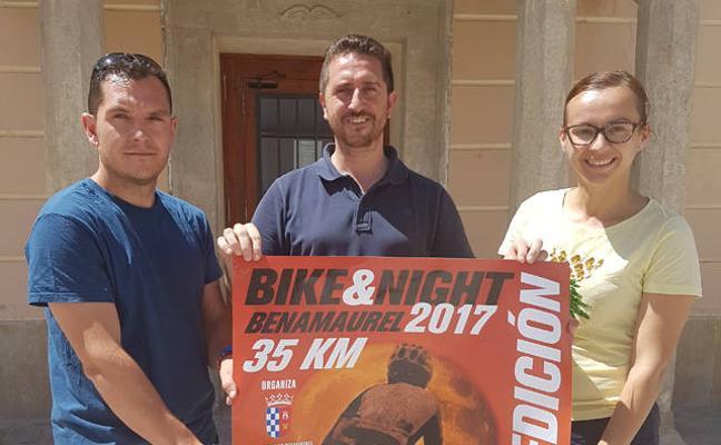 """Benamaurel se prepara para la VI """"Bike & Night"""""""