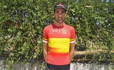 David Valero de nuevo Campeón de España al ganar con autoridad en Cofrentes