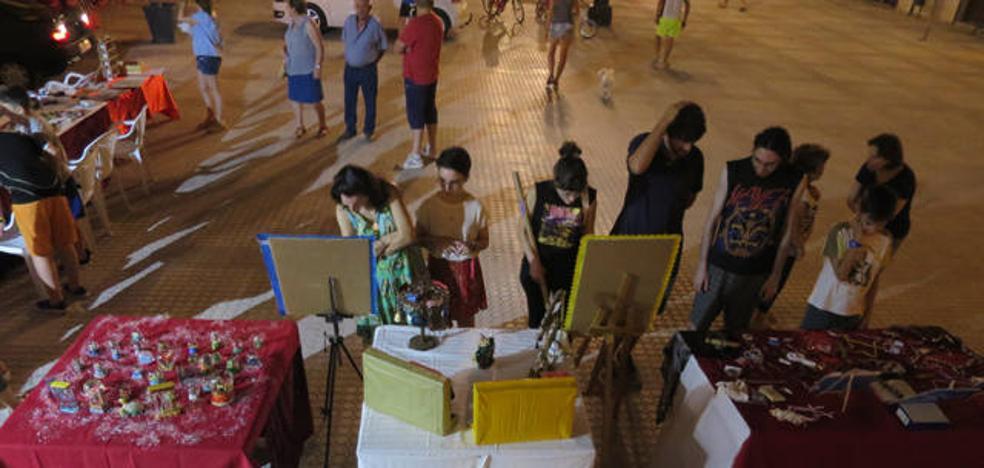 La Asociación ZACHA organiza un encuentro de coleccionistas locales
