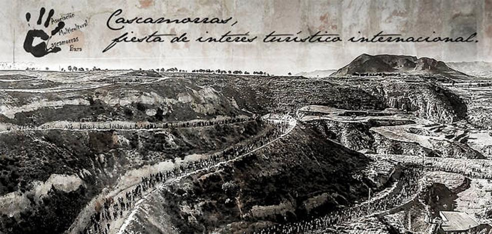 Correos dedica un sello y una tarjeta postal a la fiesta del Cascamorras