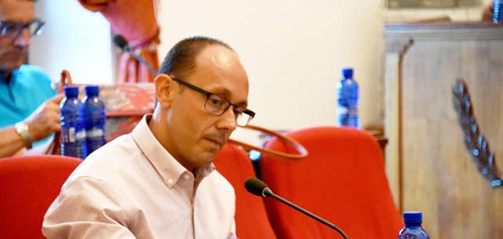 El concejal Fernando Serrano propone impulsar una estrategia supracomarcal para el turismo