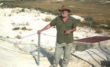 'Una vida dedicada al conocimiento de los primeros europeos', un homenaje a José Gibert