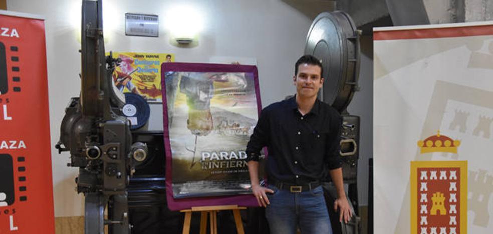 El cine Ideal de Baza estrena 'Parada en el Infierno' un western rodado íntegramente en España