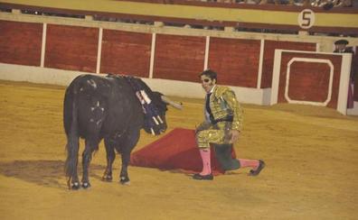 Los tres matadores de la corrida de Baza piden hacer el paseíllo con el himno nacional