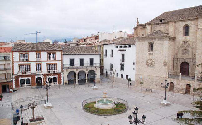 Diputación organiza en Baza una jornada sobre patrimonio cultural y turismo sostenible