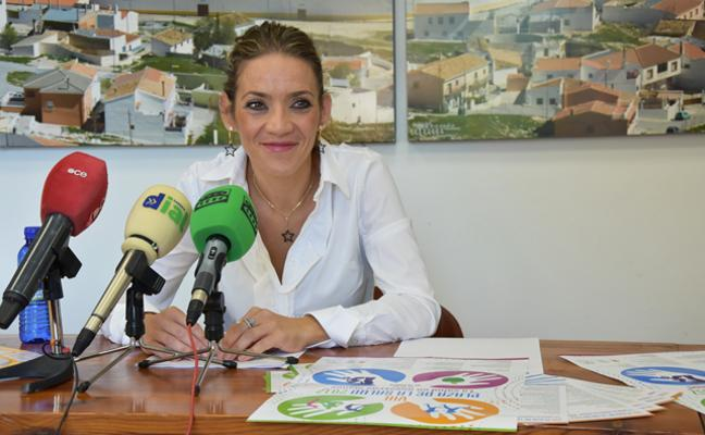 La Plaza de la Salud cumple ocho años promocionando un estilo de vida saludable en Baza
