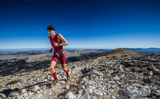 Puebla de Don Fadrique acoge el próximo sábado la carrera por montaña La Sagra Sky Series