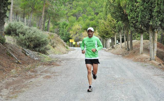 El Parque Natural de la Sierra de Baza acoge su primer Trail con dos modalidades de 26 y 14 kilómetros