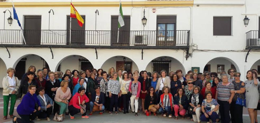 La Junta reivindica el impulso de las mujeres a la revitalización y mantenimiento del medio rural