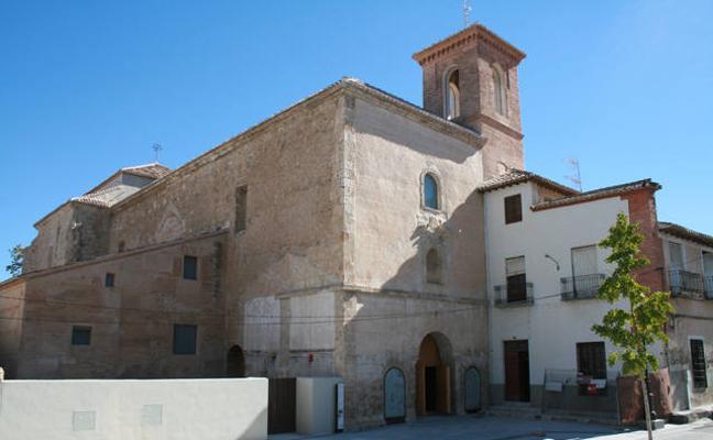 La Junta declara Bien de Interés Cultural el Monasterio de San Jerónimo de Baza