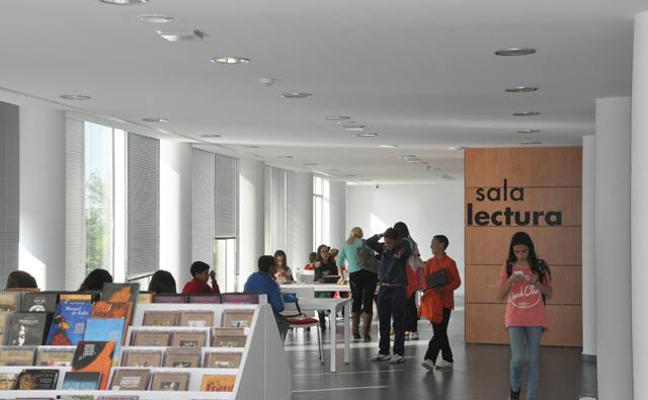 El Ministerio de Cultura premia a la Biblioteca de Baza por fomentar a la lectura