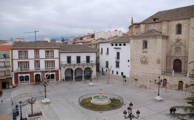 El Ayuntamiento de Baza logra las competencias urbanísticas del Conjunto Histórico de Baza